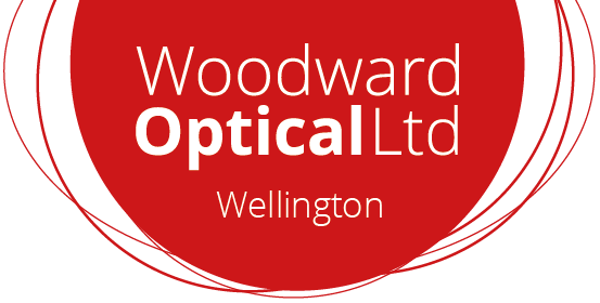 Woodward Optical Ltd Retina Logo