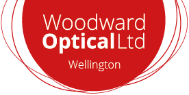 Woodward Optical Ltd Mobile Retina Logo