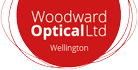 Woodward Optical Ltd Logo